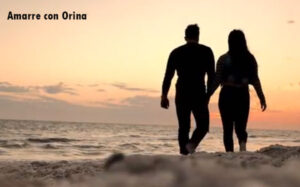 2 Amarres de Amor con Orina
