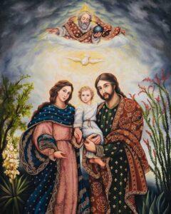 Oración por nuestros hijos