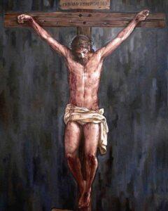 Oracion sangre de cristo