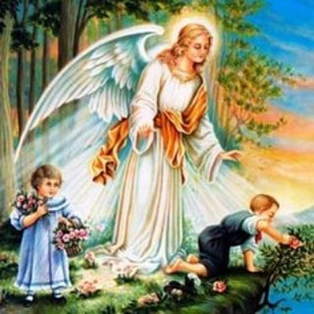 oración para los hijos
