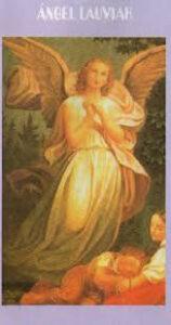 ANGEL LAUVIAH