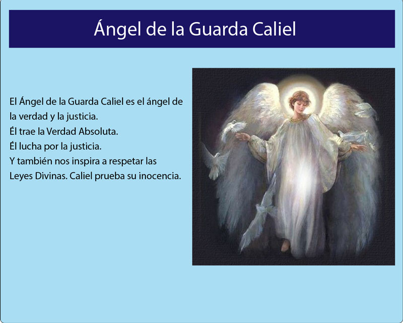 Angel Guardian 18