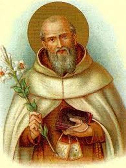 Oración a San Simón